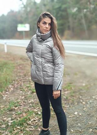 Куртка-екозима!