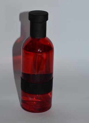 Omerta eau de toilette 100 ml оригинал остаток во флаконе coscentra parfums