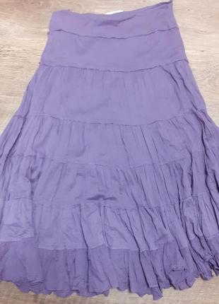 Пышная юбка zara