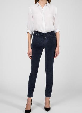 Актуальные велюровые брюки