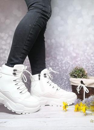 Кроссовки, ботинки зима!!