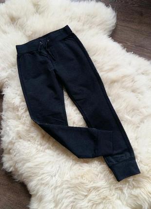 Спортивные штаны-джоггеры с лампасами mayoral (испания) на 7-8 лет (размер 128)