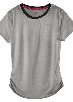 Функциональная футболка crivit