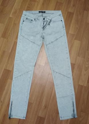 Новые женские джинсы джеггинсы top secret 42-44p