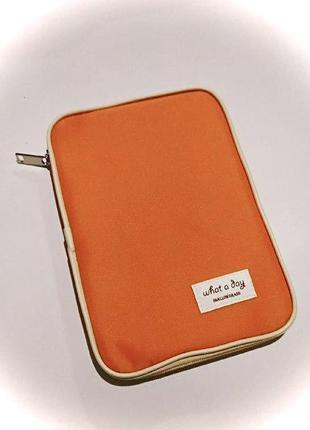 Классный новый кошелек клатч - органайзер для документов
