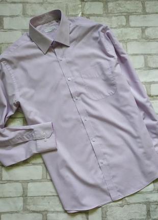 Рубашка  мужская   фирменная