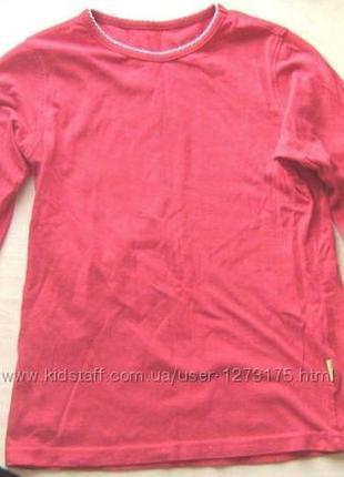 Набор из 2 футболок, с длинными рукавами. бренд вonрrix, размер 40-42