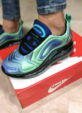 Распродажа женские кроссовки nike air max 720