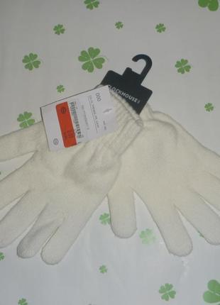 Женские перчатки c&a германия
