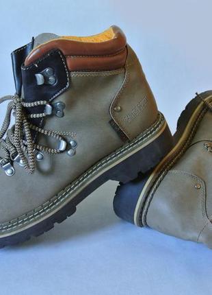 Чоботи, ботинки демисезонные canyon 43 р.