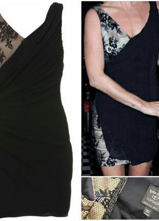Нарядное вечернее платье на выпускной от kate moss