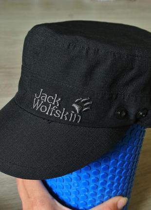 Кепка мембранна jack wolfskin
