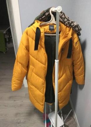 Класне нове пальто від некст