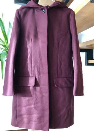 Пальто cos