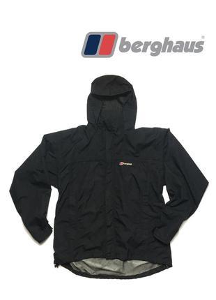 Мембранная куртка berghaus aq2