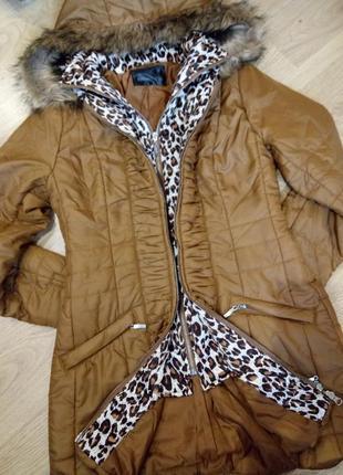 Куртка bonprix новая с размер