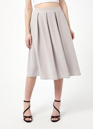 Пышная юбка miss selfridge 16--52 размер.