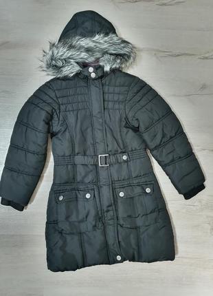 Утепленная курточка еврозима sweet millie
