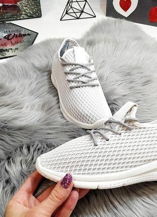 Красивенные кроссовочки 3д