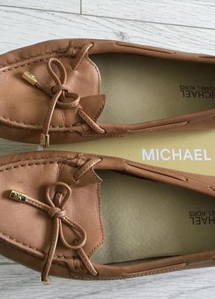 Michael kors макасины