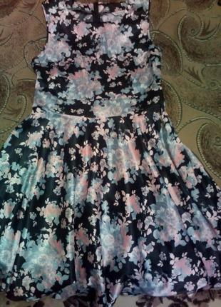 Платье супер беби-долл