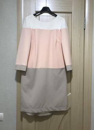 Новое платье анде тан