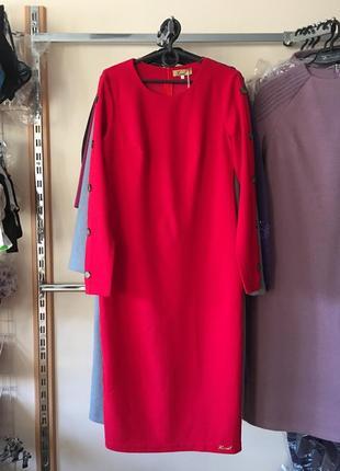 Очень стильное , повседневное платье от производителя