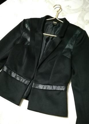 Пиджак женский vero moda, деловой пиджак, жакет