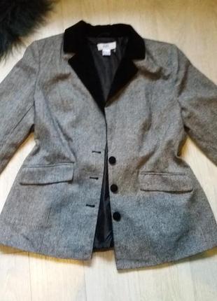 Идеальный натур.пиджак 20р bonprix