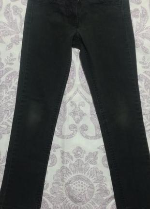 United colors of benetton джинсы с карманами на кнопке.