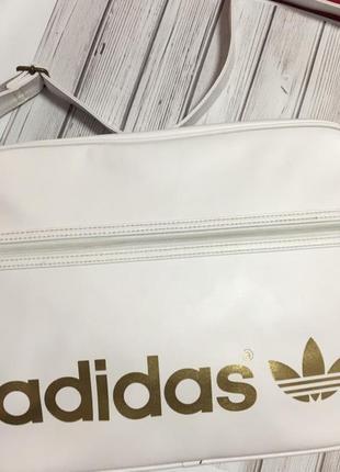 Спортивная сумка adidas  через плечо