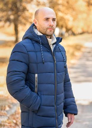 Зимняя мужская куртка montan -j