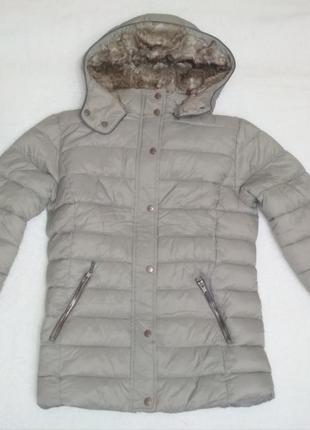 Зимняя куртка c&a