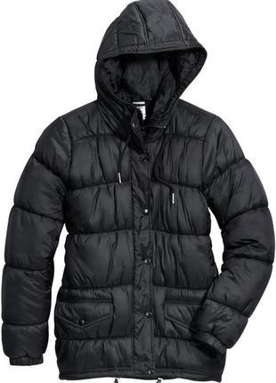 Adidas оригинал куртка зимняя