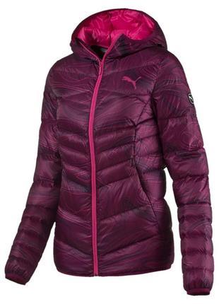 Куртка puma 83867351 оригінал