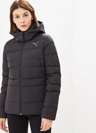Куртка puma пуховик 85166201 оригінал