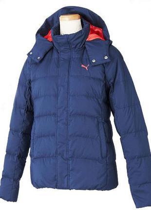 Куртка puma 831018 оригінал