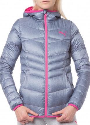 Куртка puma 838673-38 оригінал