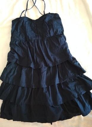 Знижка!!! сарафан, сукня colin's на тоненьких бретельках
