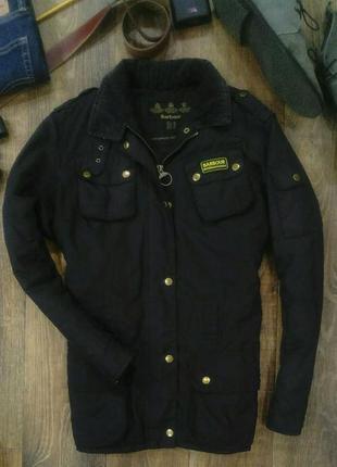 Стеганная куртка barbour international. куртка barbour. барбур куртка. barbour jacket