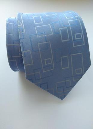 Фирменный галстук краватка оригинальный подарок мужчине