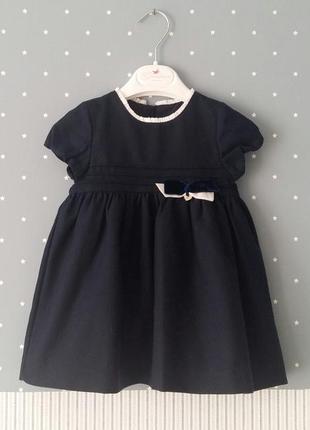 Платье mayoral (испания) на 12-18 месяцев (размер 86)