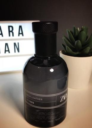 Zara парфюмерия туалетная вода духи
