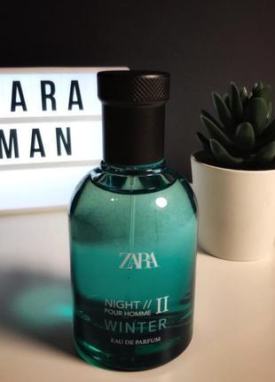 Zara туалетная вода духи парфюмерия