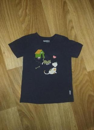 Классная футболка