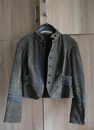 Суперкий пиджак, жакет zara