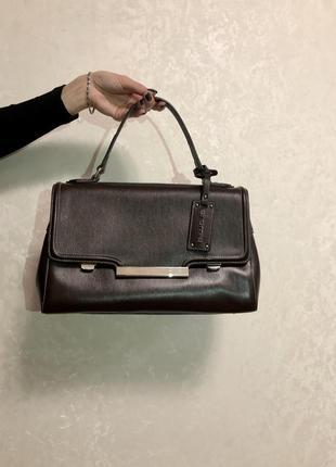 Сумка чемодан cromia