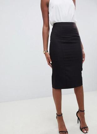 Идеальная юбка карандаш