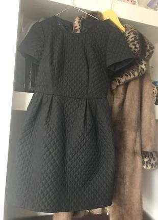 Плаття в стилі chanel