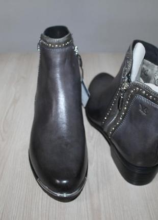 Ботинки caprice germany